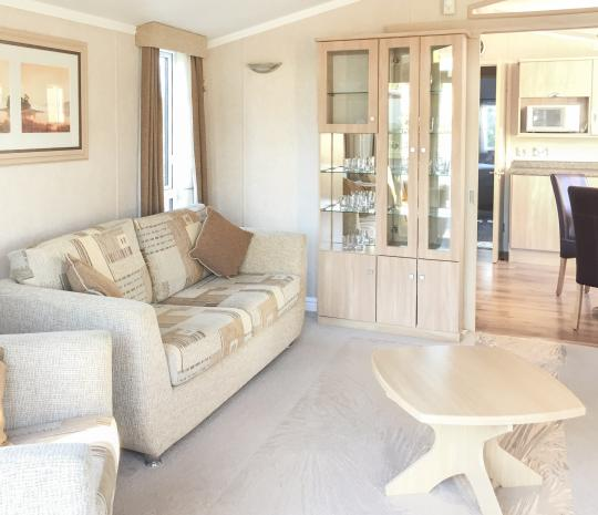 Willerby Vogue for sale 5 star holiday park