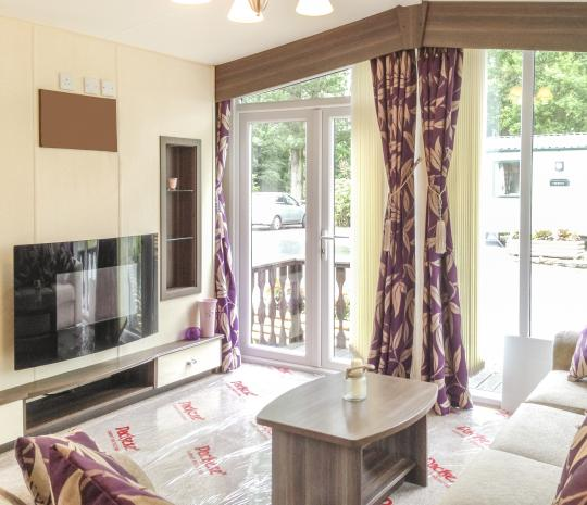 Regal Inspiration for sale 5 star caravan park