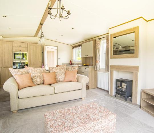 ABI Ambleside Premier for sale living area photo
