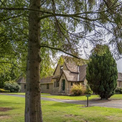 Cottage holidays in Heart of England