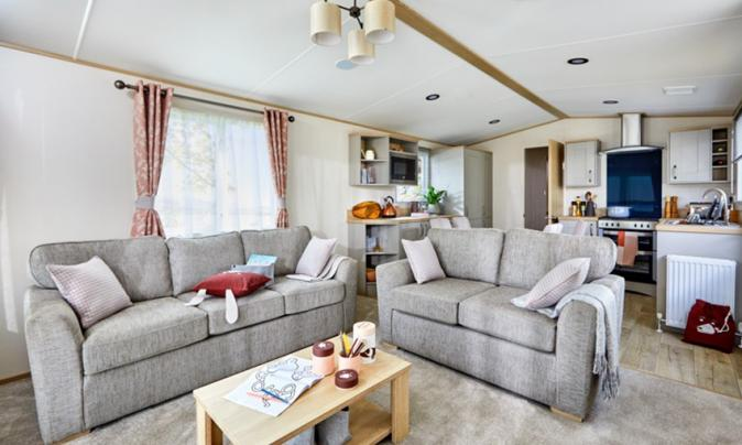 ABI Windermere holiday home at Pearl Lake - main image