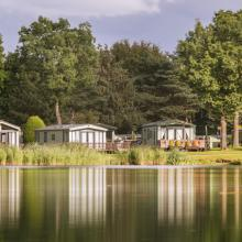 Open weekend 5 star holiday parks Herefordshire and Wales