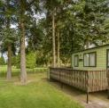 ABI Westwood for sale 5 star caravan park exterior view photo